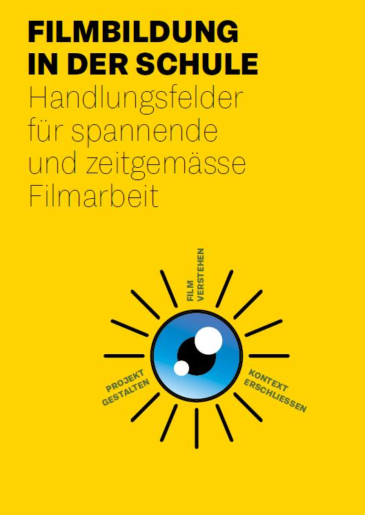 Preview image for LOM object Filmbildung in der Schule - Handlungsfelder für spannende und zeitgemässe Filmarbeit
