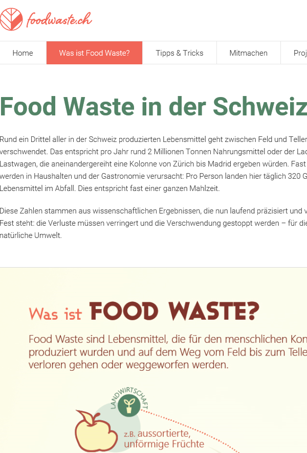 Preview image for LOM object Food Waste