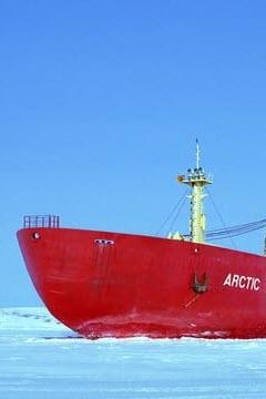 Preview image for LOM object Frachtschiffe – Schmutziger Motor der Globalisierung (1/2)