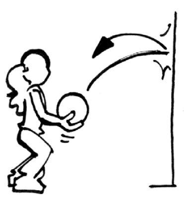 Preview image for LOM object Ball werfen und fangen: Fünferlei