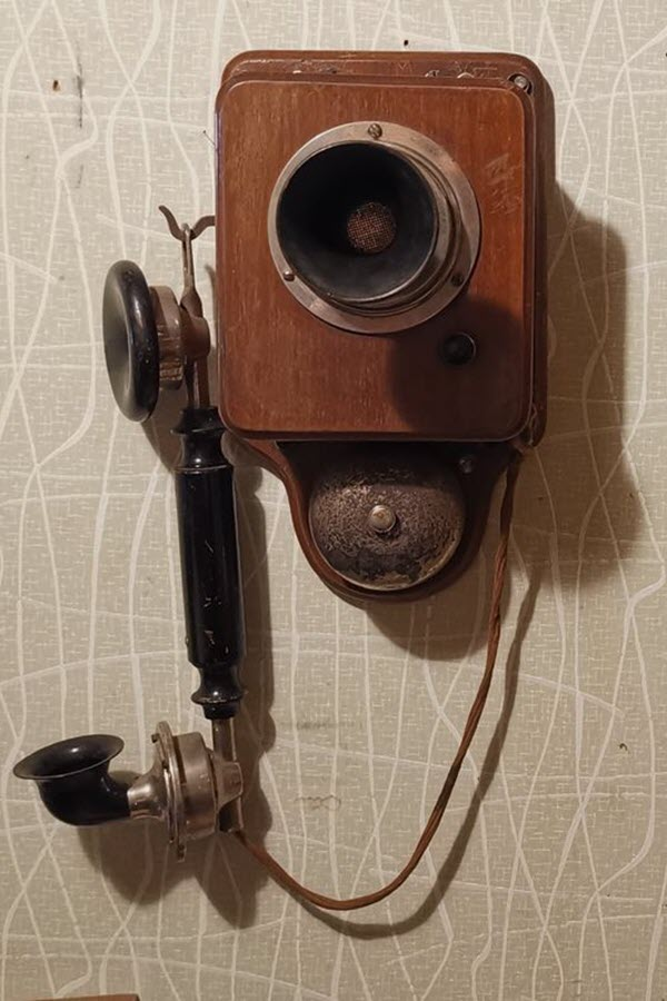 Preview image for LOM object Können Gegenstände Geschichte(n) erzählen?