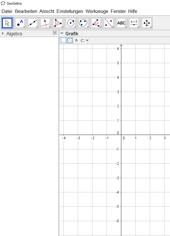 Preview image for LOM object GeoGebra