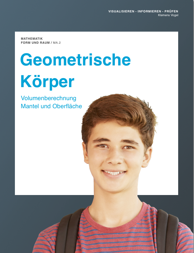 Preview image for LOM object MA.6 Geometrische Körper - Multitouch Buch