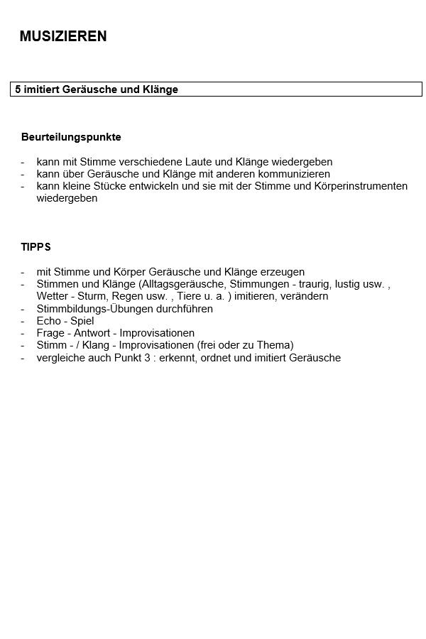 Preview image for LOM object Geräusche und Klänge imitieren