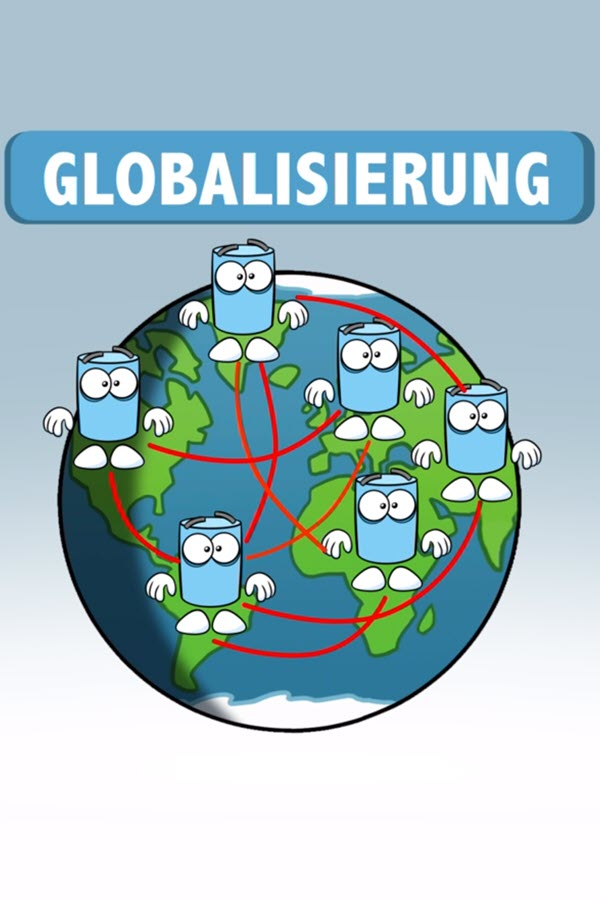 Preview image for LOM object Was bedeutet Globalisierung?