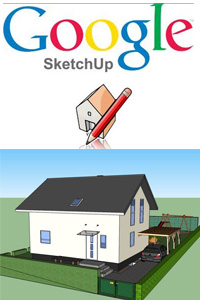 Preview image for LOM object Google SketchUp