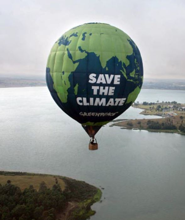 Preview image for LOM object Greenpeace.org