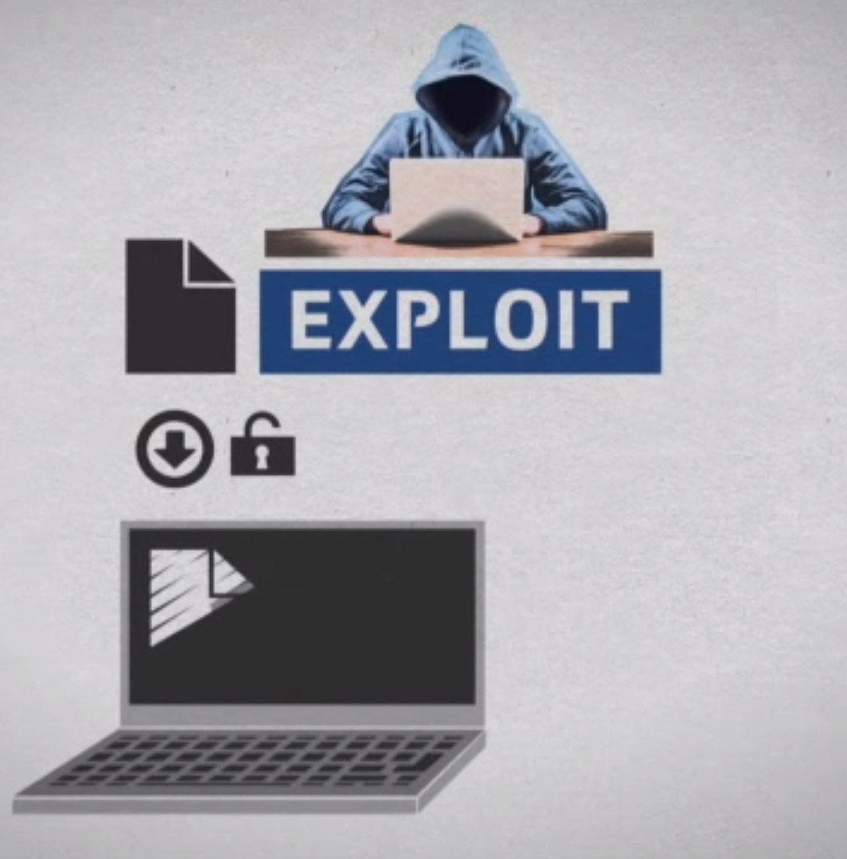 Preview image for LOM object Hacker – die Guten und die Bösen