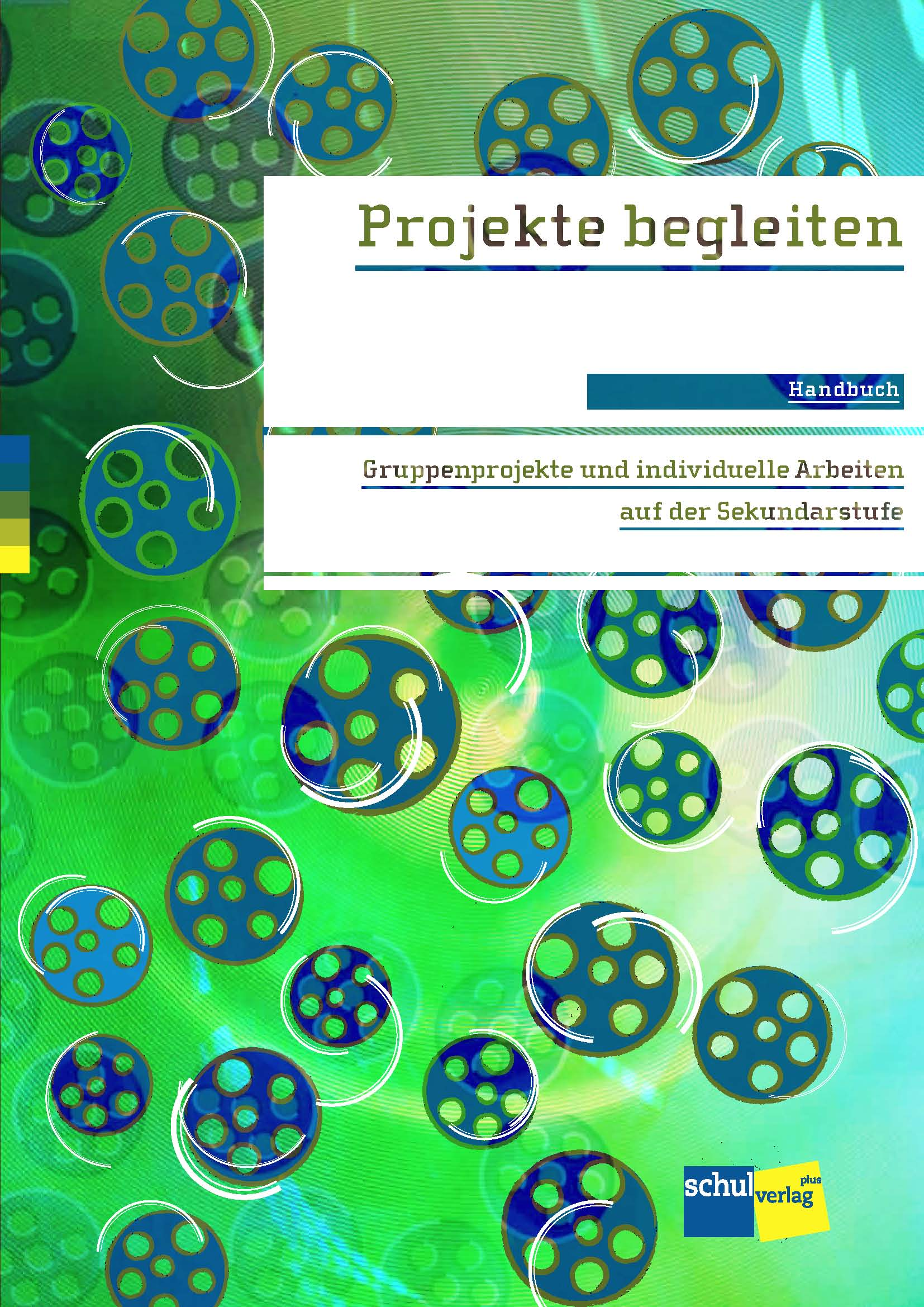 Preview image for LOM object Handbuch Projekte begleiten