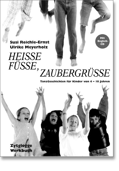 Preview image for LOM object Heisse Füsse, Zaubergrüsse