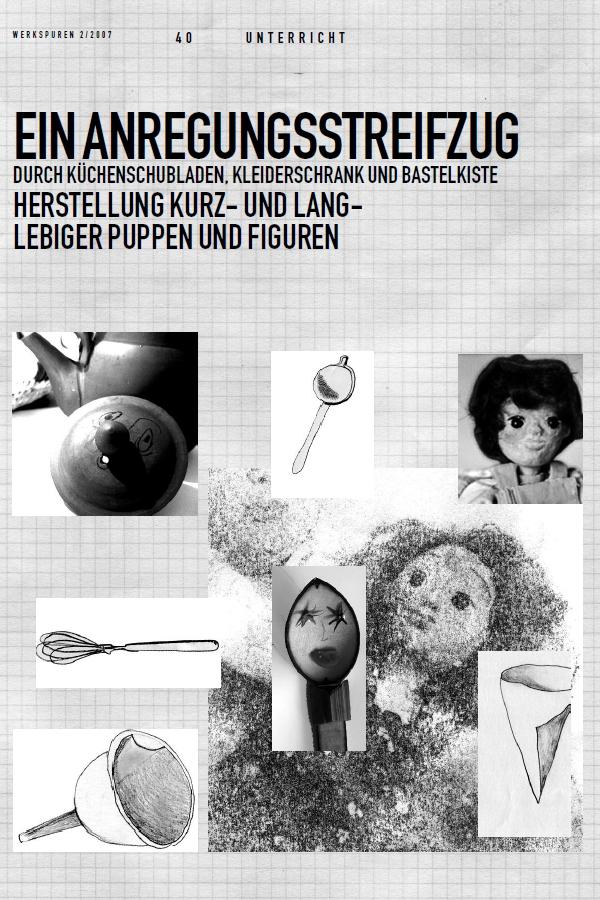 Preview image for LOM object Herstellung kurz- und langlebiger Puppen und Figuren