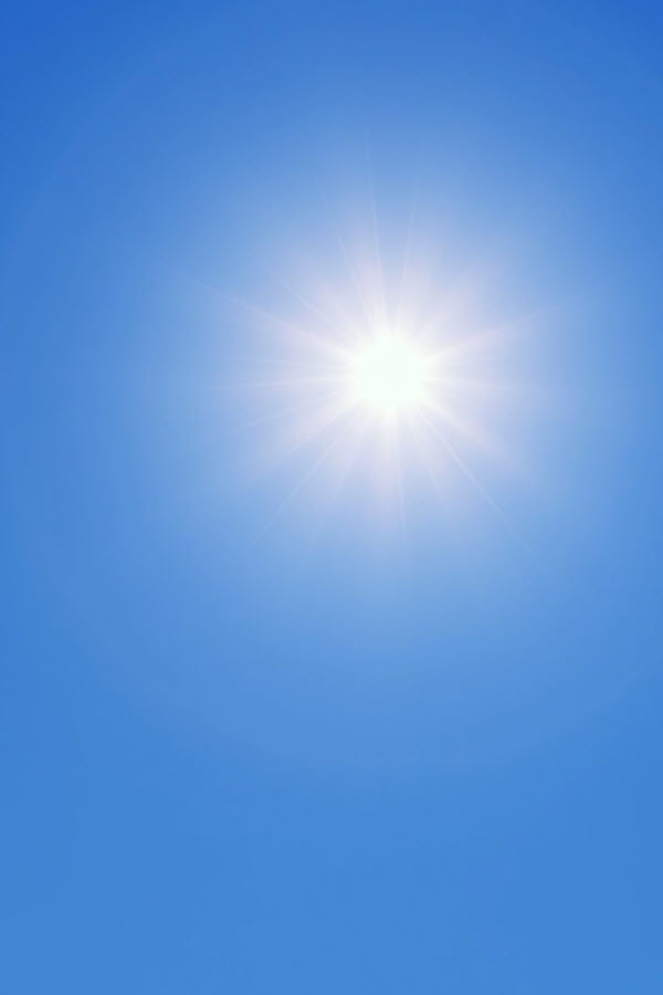 Preview image for LOM object Warum ist der Himmel blau?