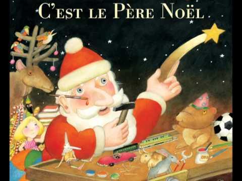 Preview image for LOM object Chants de Noël: C'est le père Noël