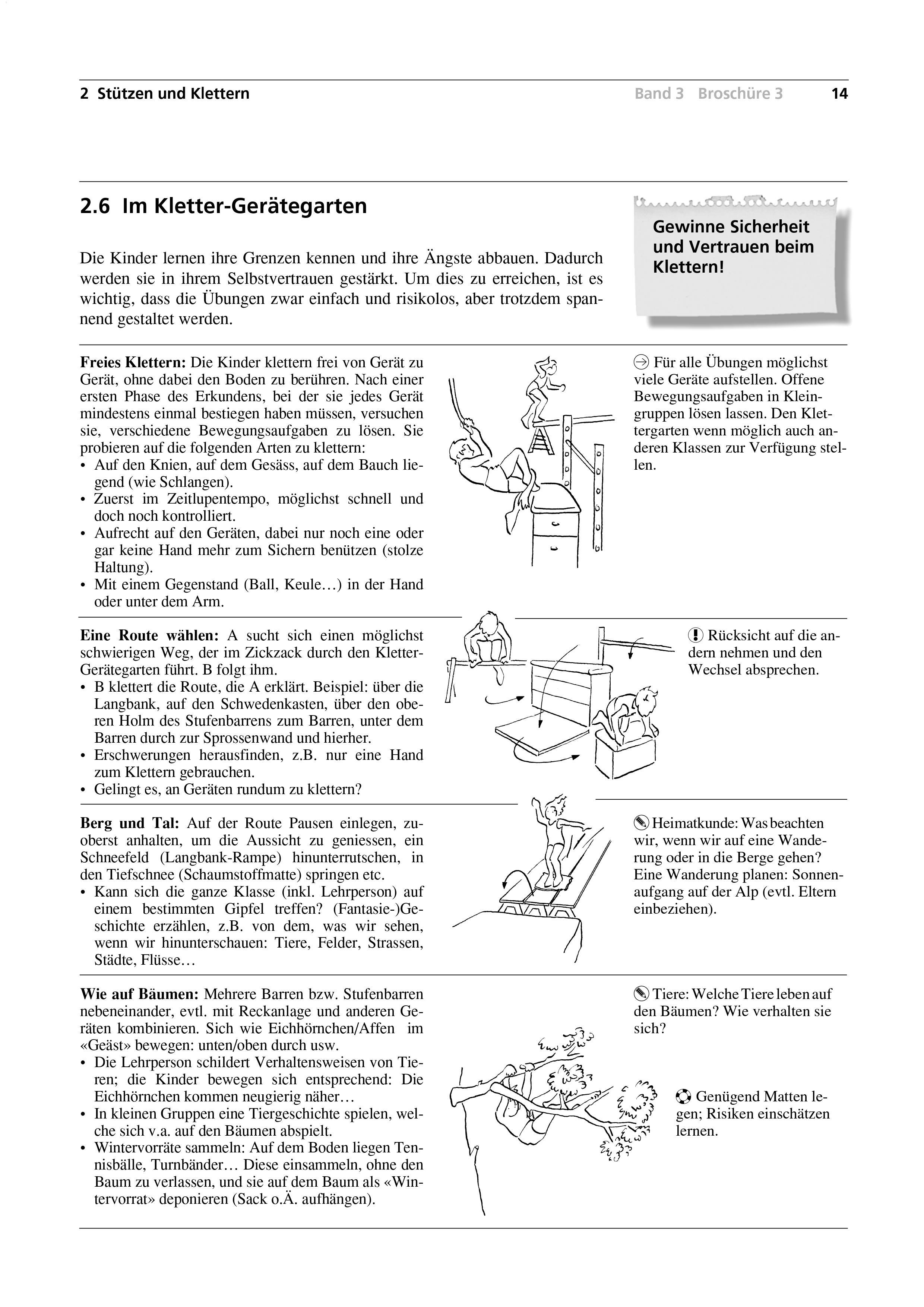 Preview image for LOM object Im Kletter-Gerätegarten