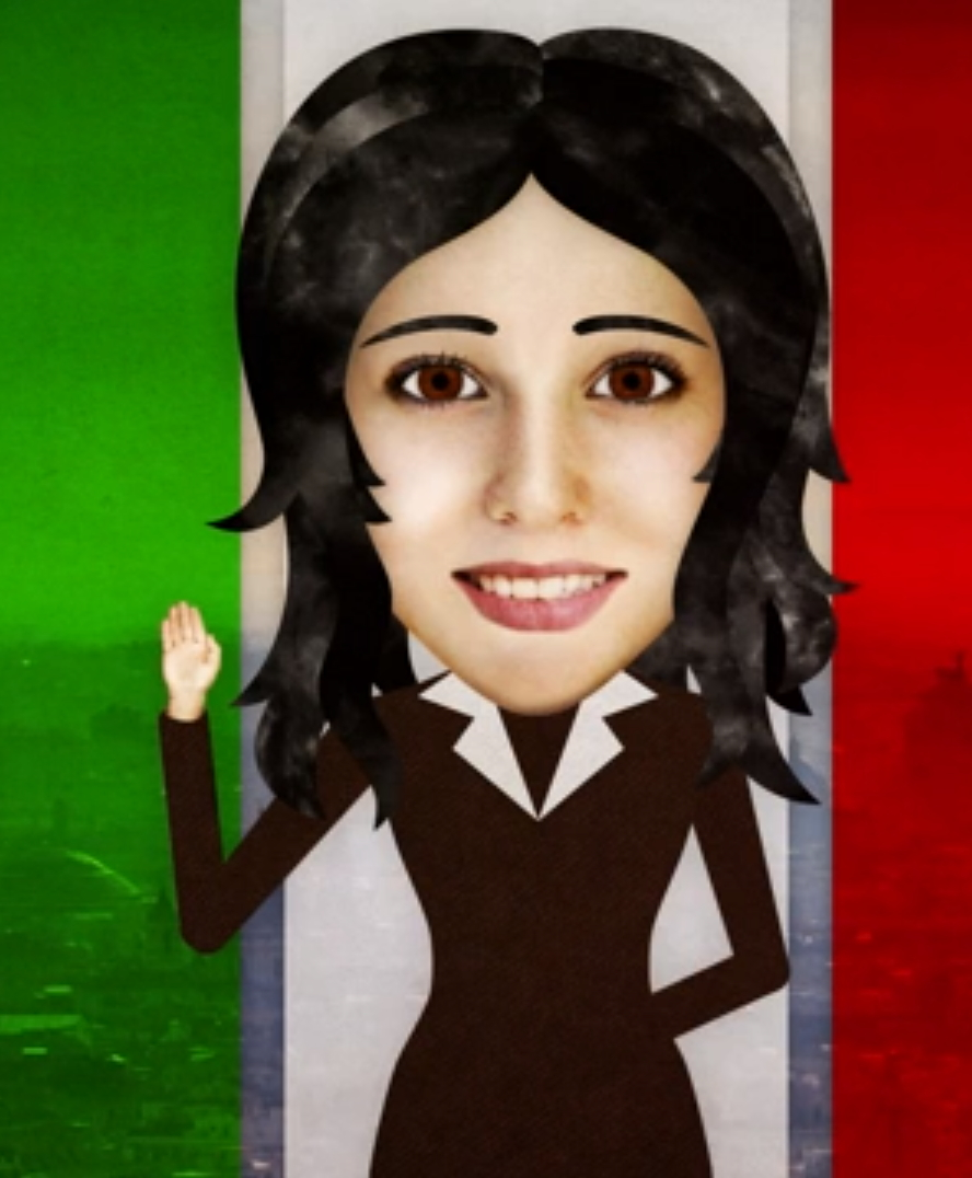 Preview image for LOM object Die Politik unserer Nachbarn: Italien