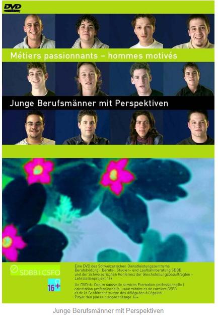 Preview image for LOM object Junge Berufsmänner mit Perspektiven