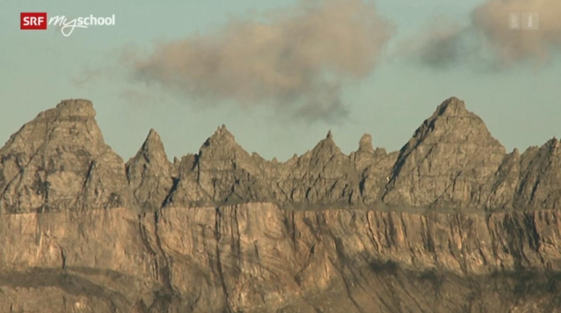 Preview image for LOM object Berge der Schweiz: Kärpf