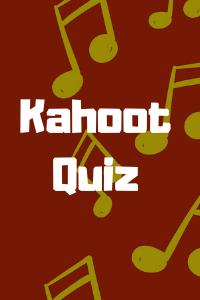 Preview image for LOM object Kahoot-Quiz zur Musik-Epoche der Klassik