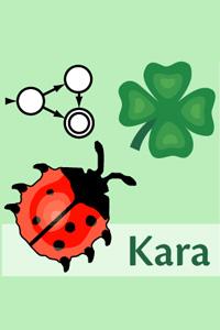 Preview image for LOM object Kara: Lernumgebungen rund ums Programmieren