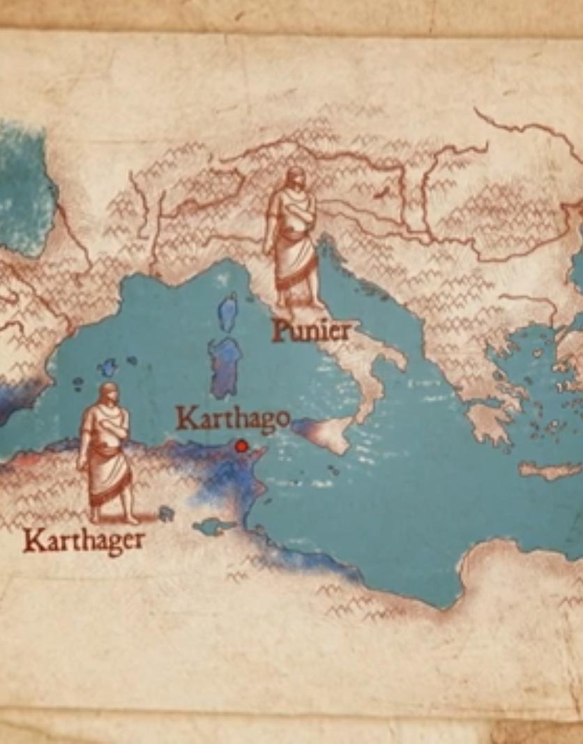 Preview image for LOM object Grosse Völker: Die Karthager