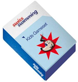 Preview image for LOM object Kids Gameset - Aufgabenkarten Schwimmen