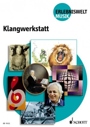 Preview image for LOM object Erlebniswelt Musik: Klangwerkstatt
