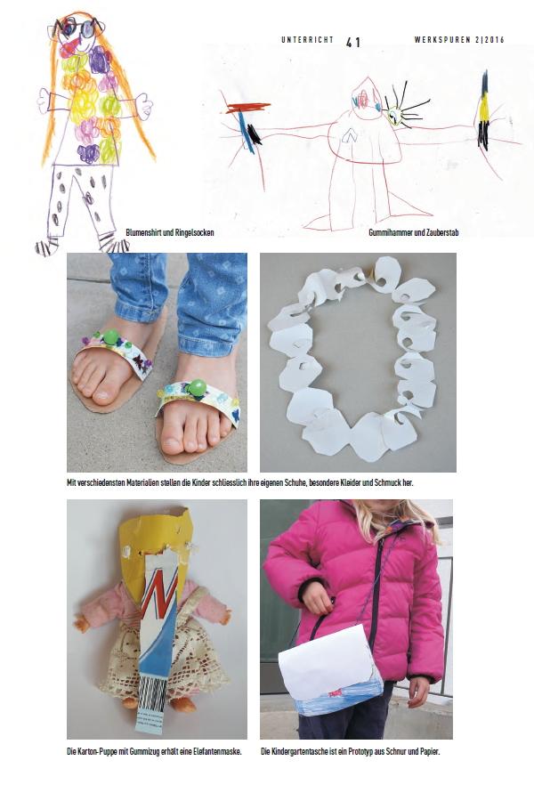 Preview image for LOM object Kleiden und Schmücken