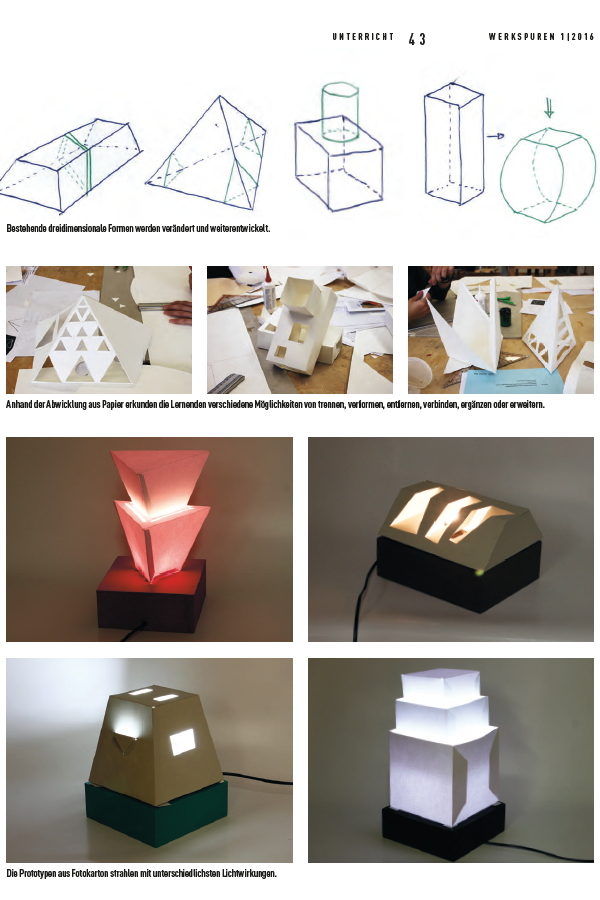 Preview image for LOM object Kleine Licht-Box