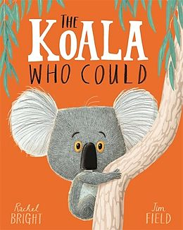 Preview image for LOM object Mini-Book zum Bilderbuch: The koala who could