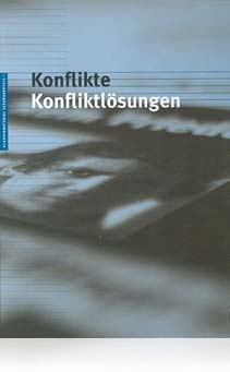 Preview image for LOM object Konflikte – Konfliktlösungen