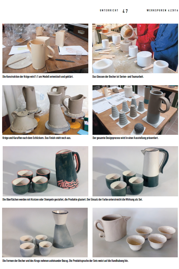 Preview image for LOM object Krug und Becher