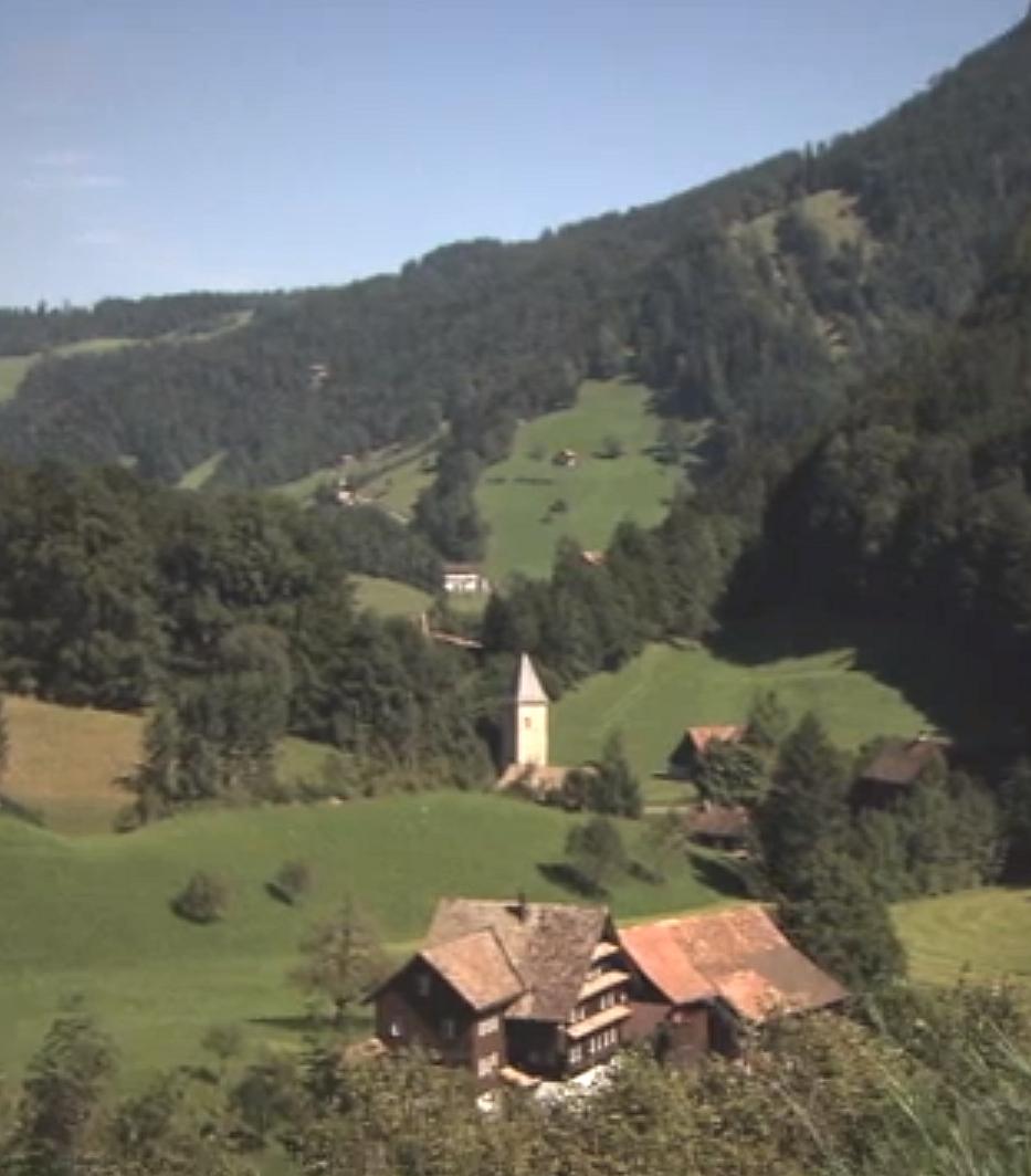 Preview image for LOM object Unser Land und die Natur: Vom Wald zum Weideland