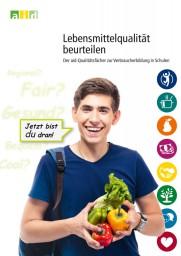 Preview image for LOM object Lebensmittelqualität beurteilen