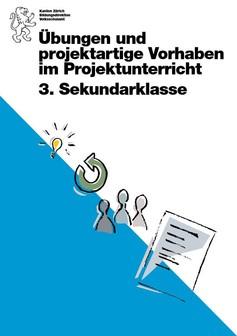 Preview image for LOM object Übungen und  projektartige Vorhaben  im Projektunterricht