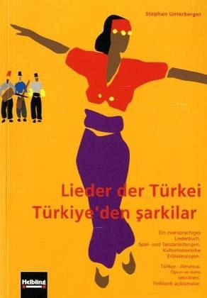 Preview image for LOM object Lieder der Türkei. Türkiye' den sarkilar