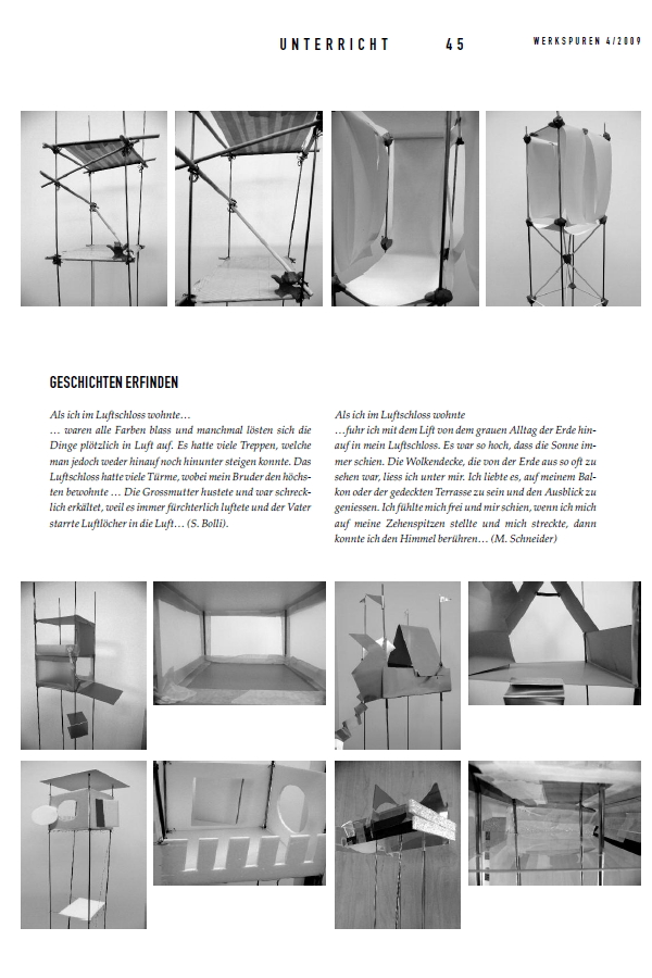 Preview image for LOM object Luftschlösser bauen