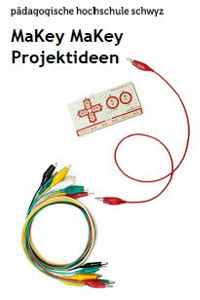 Preview image for LOM object MaKey - MaKey: Der Einstieg in kreative Programmierprojekte