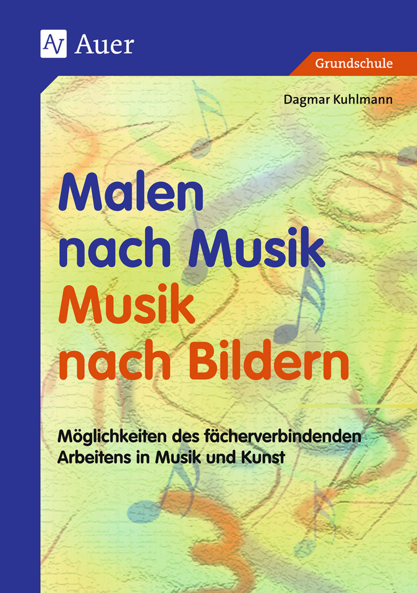 Preview image for LOM object Malen nach Musik - Musik nach Bildern
