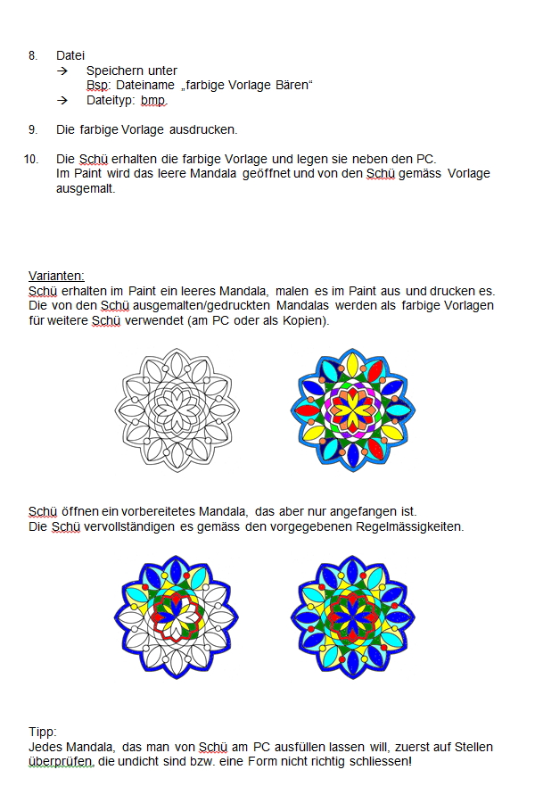 Preview image for LOM object Mandalas