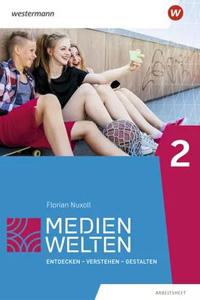 Preview image for LOM object Medienwelten: Entdecken - Verstehen - Gestalten (Arbeitsheft 2)
