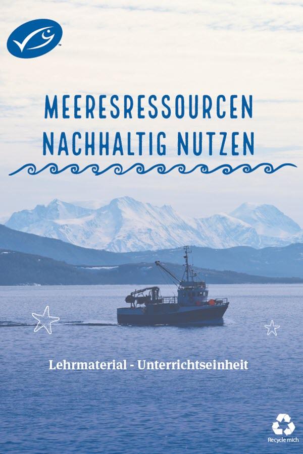 Preview image for LOM object Nachhaltige Fischerei - Wie geht das?