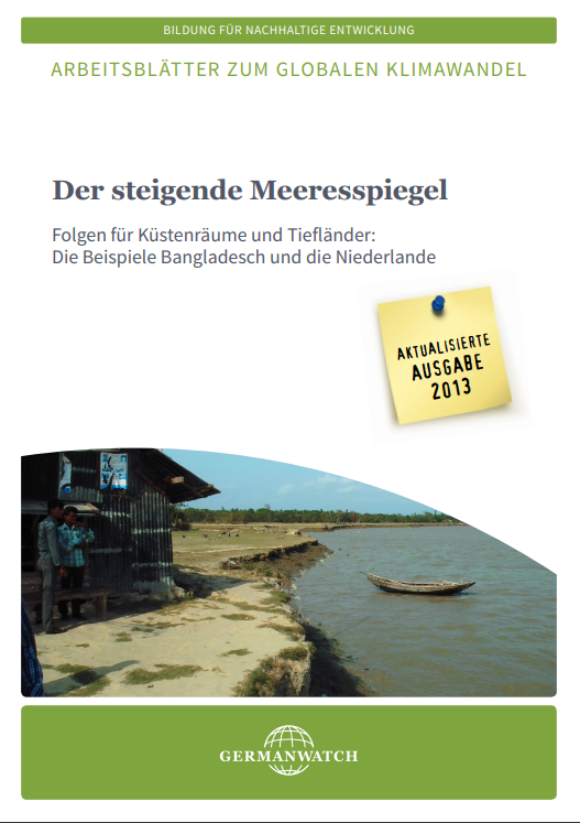 Preview image for LOM object Der steigende Meeresspiegel
