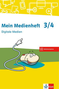 Preview image for LOM object Mein Medienheft 3/4