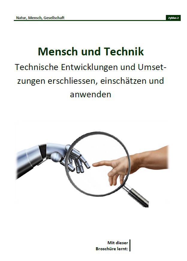 Preview image for LOM object Mensch und Technik