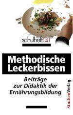 Preview image for LOM object Methodische Leckerbissen - Beiträge zur Didaktik der Ernährungsbildung