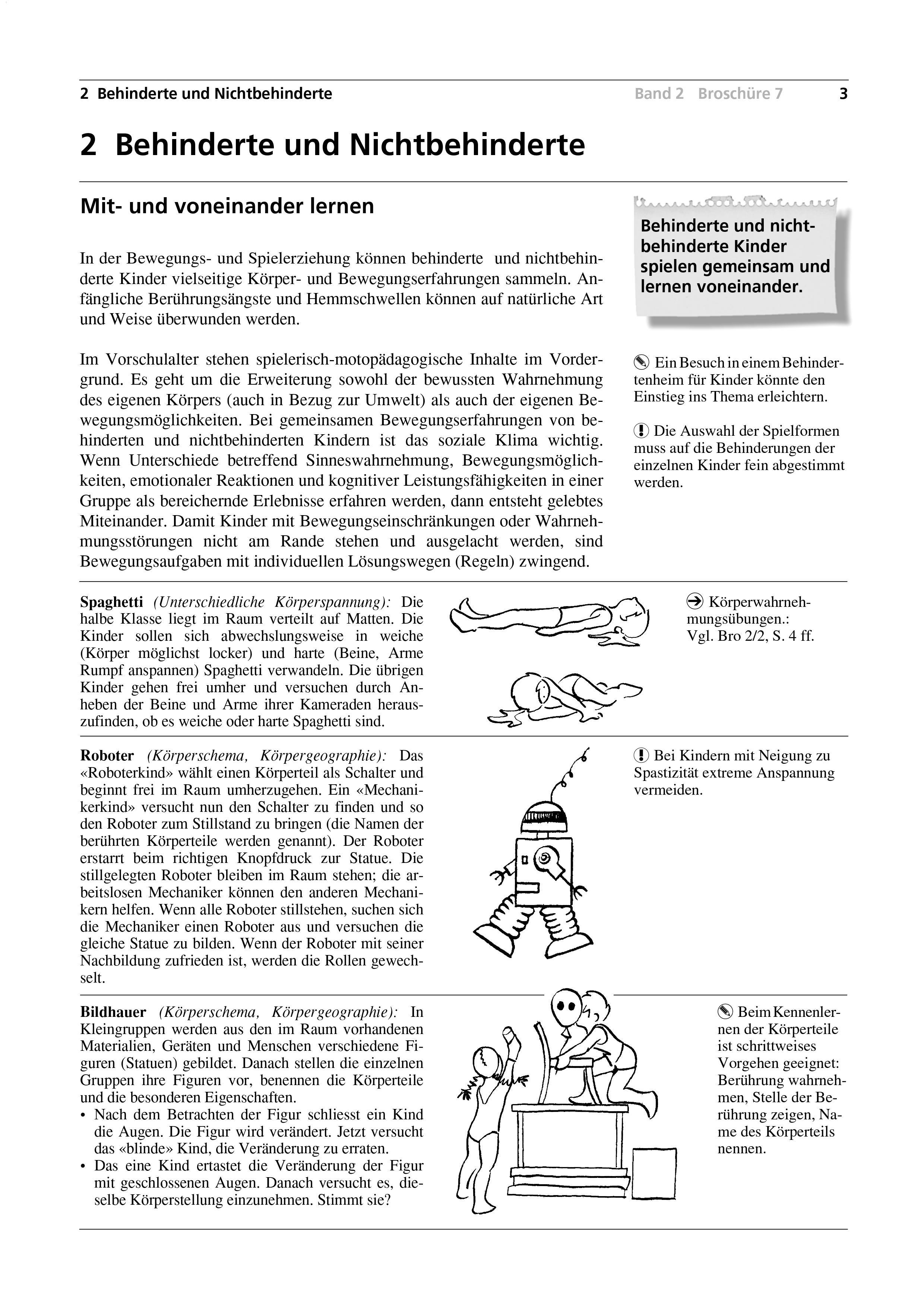 Preview image for LOM object Mit- und voneinander lernen