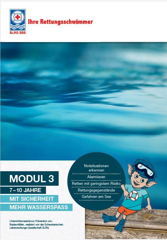 Preview image for LOM object Wassersicherheit SLRG Modul 3