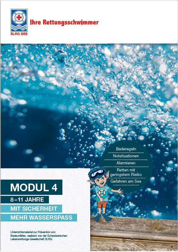 Preview image for LOM object Wassersicherheit SLRG Modul 4