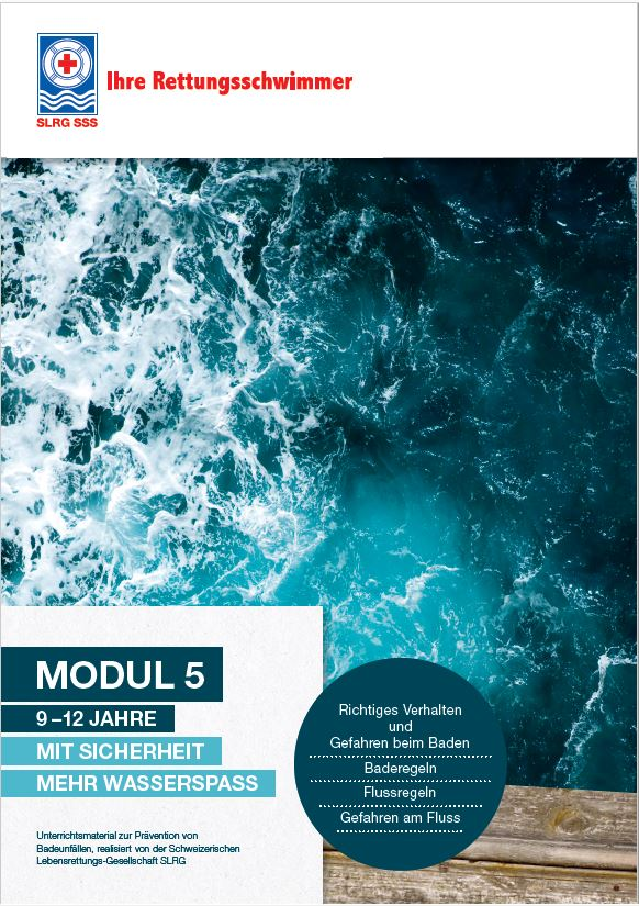 Preview image for LOM object Wassersicherheit SLRG Modul 5