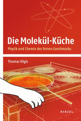 Preview image for LOM object Die Molekül-Küche - Physik und Chemie des feinen Geschmacks